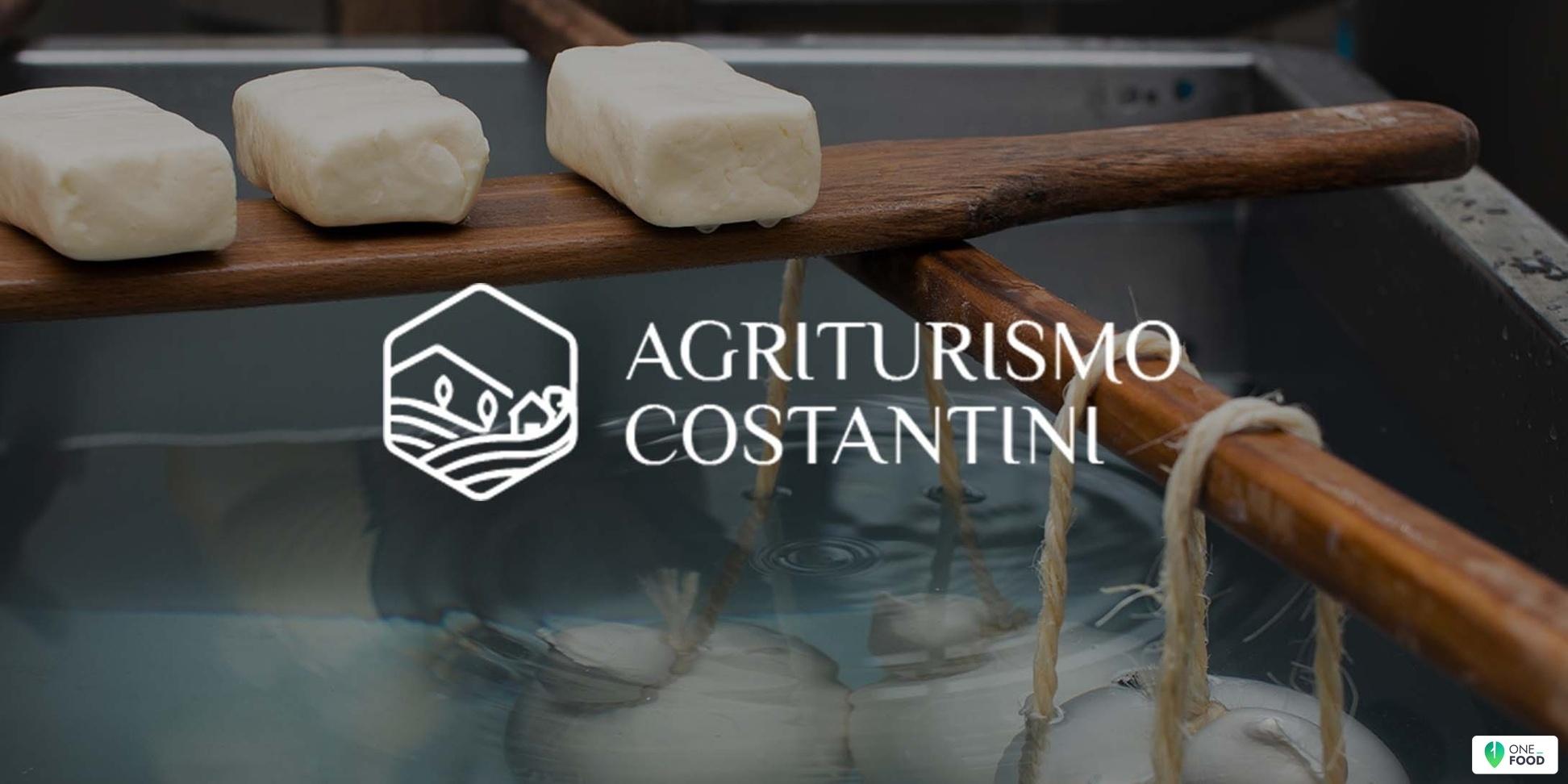 Agriturismo Costantini